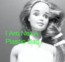 I Am Not A Plastic Bag, as listed under Portfolios