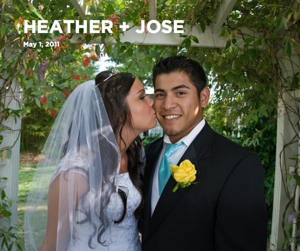 View HEATHER + JOSE by olivelife