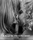 A Year In The Life: 2007 - photo book
