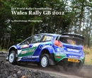 FIA World Rally Championship Wales Rally GB 2012 by Dewerstone Photography - Sports & Adventure photo book