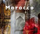Morocco - Travel photo book