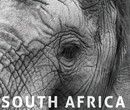 South Africa - Travel photo book