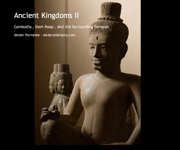 Click to preview Ancient Kingdoms II photo book