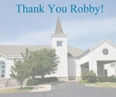 Thank You Robby! - Fine Art photo book
