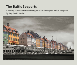 Ver The Baltic Seaports por Jay David Seldin