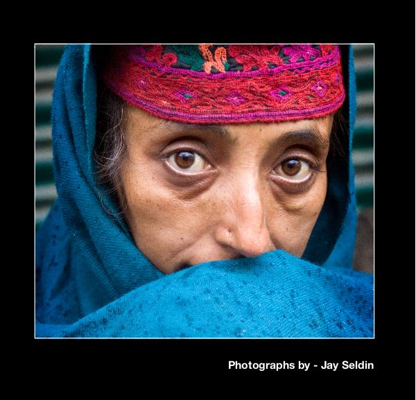Ver Before it's Black & White;