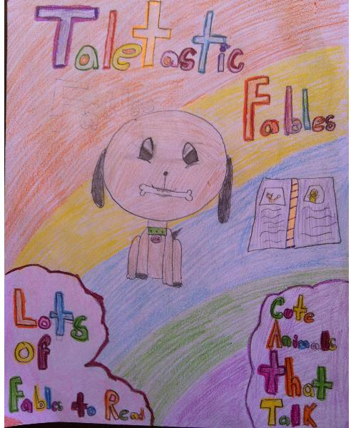 View Taletastic Fables by Wabush