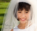 Madison's First Communion - photo book