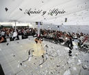Annié y Alipio - Wedding photo book