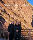How High Are We? - Travel photo book