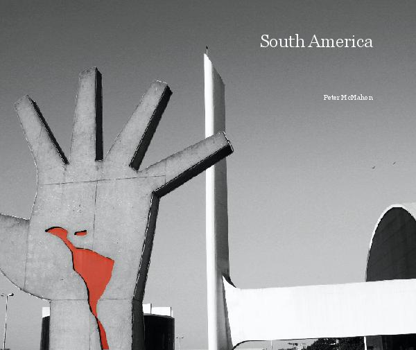 Ver South America por Peter McMahon