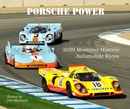 Porsche Power - Sports & Adventure photo book