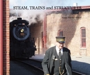 STEAM, TRAINS and STRUCTURES - Fine Art Photography photo book