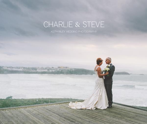 Ver CHARLIE & STEVE por KEITH RILEY WEDDING PHOTOGRAPHY