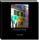 Picture Italy - Arts & Photography photo book