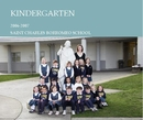 KINDERGARTEN - Arts & Photography photo book