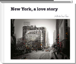 View New York, a love story by Melinda Ison-Poor