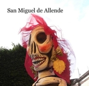 San Miguel de Allende, as listed under Arts & Photography