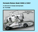 Formula Palmer Audi 2006 & 2007, as listed under Sports & Adventure