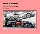 British GT Weekend, as listed under Sports & Adventure