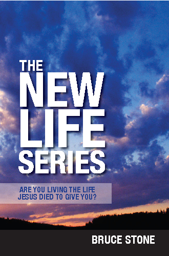View The New Life Series by Bruce Stone