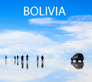 Bolivia, as listed under Travel