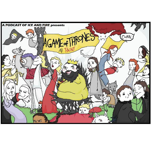 Ver A Game of Thrones in Paint - APOIAF Drawing Project por apoiaf