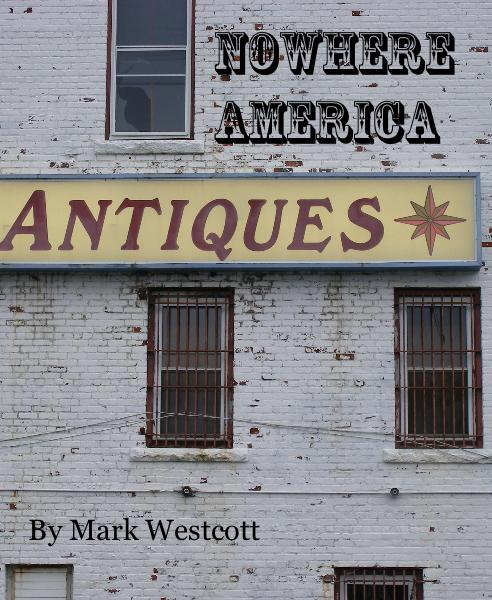 Click to preview Nowhere America photo book