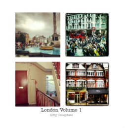 View London Volume 1 by Kitty Decapitate