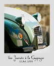 Une Journee a la Campagne - photo book