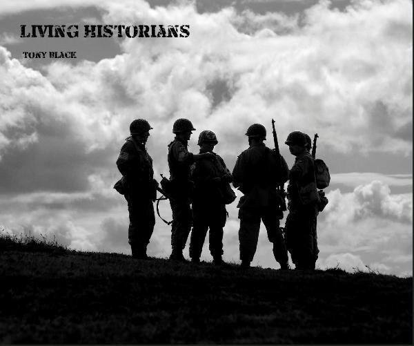 Ver Living Historians por Tony Black