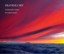 HEAVENLY SKY, as listed under Fine Art Photography
