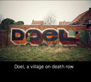 Doel - Arts & Photography photo book