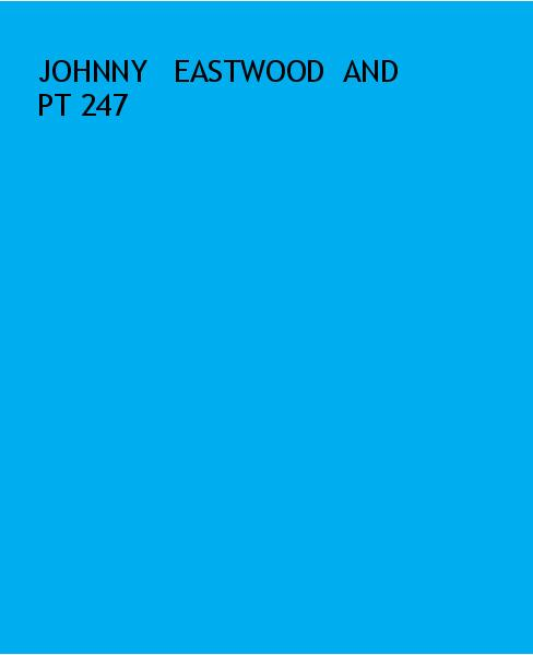 View JOHNNY   EASTWOOD  AND  PT 247 by demon