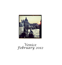 Venice, as listed under Arts & Photography