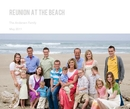 Reunion at the beach - Familias y paternidad libro de fotografías
