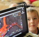 Happy Father's Day 2009 - photo book