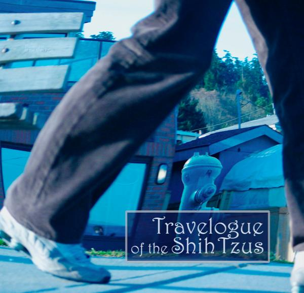 Click to preview Travelogue of the Shih Tzus photo book