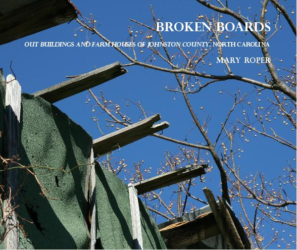 View Broken Boards by Mary Roper