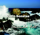 Violin Sonatas 1 & 2, as listed under Fine Art