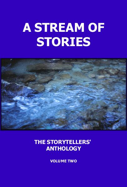 Click to preview A STREAM OF STORIES pocket and trade book