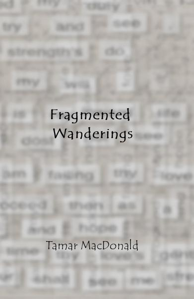 View Fragmented Wanderings by Tamar MacDonald