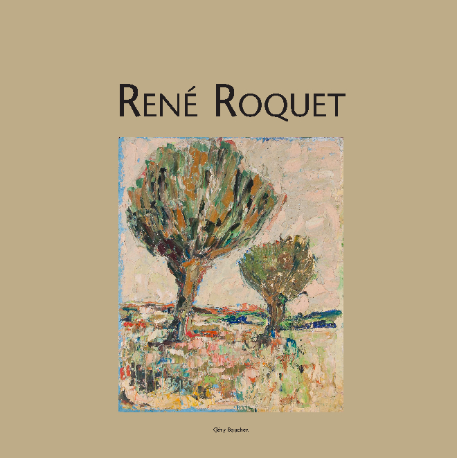 View René Roquet by Géry Bouchez