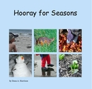 Hooray for Seasons - Niños libro de fotografías