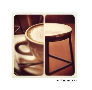 Click to zoom Espresso Macchiato photo book cover
