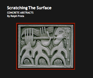 View Scratching The Surface by Ralph Prata