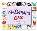 Ms Debbie - Arts & Photography photo book