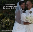 Lucas Wedding - Arts & Photography photo book