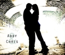 Abby and Chris - photo book