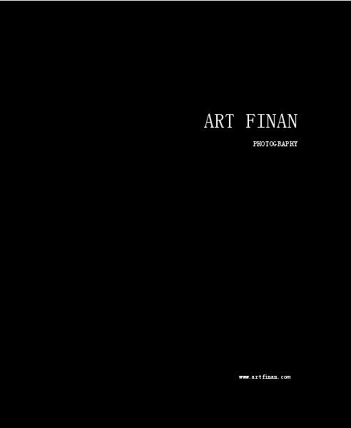 View ART FINAN ONE by Arther Postrzech